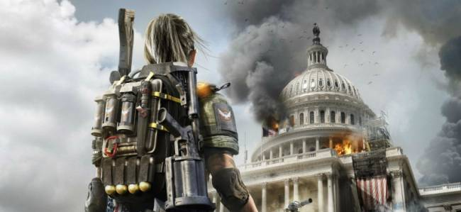 Ubisoft Reveals How It Ruined D.C. For The Division 2
