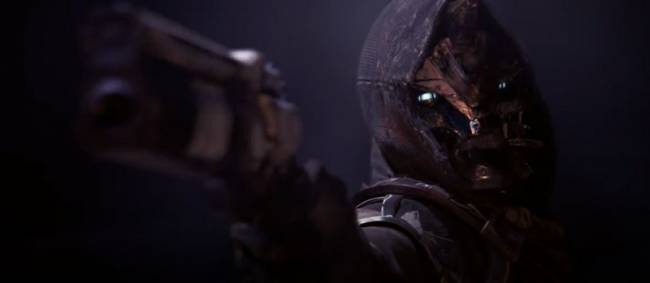 Cayde-6 Doesn't Go Down Without A Fight In New Destiny 2: Forsaken Trailer