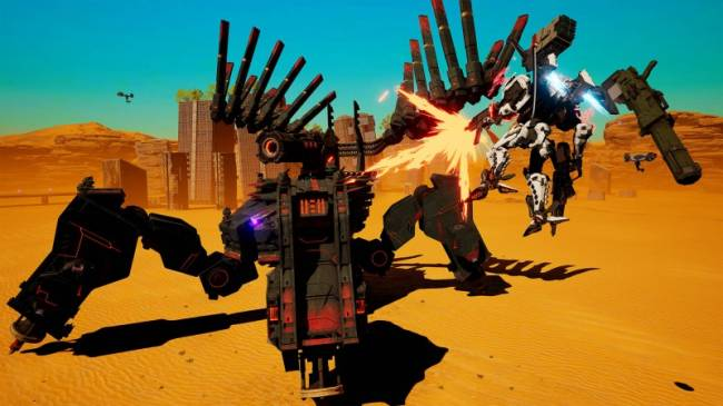 Three Big Things You Need To Know About Daemon X Machina