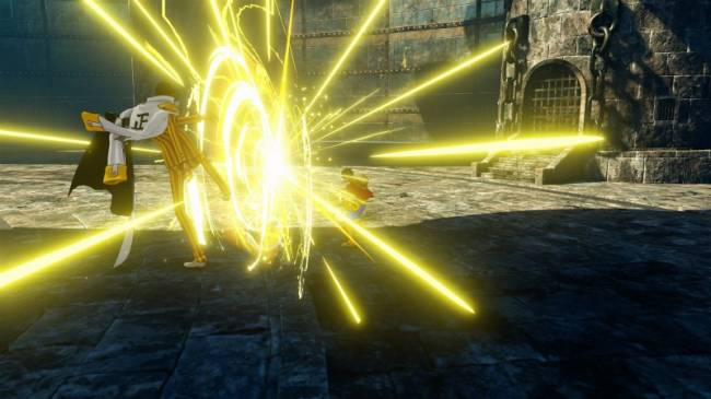 Hands-On With One Piece: World Seeker Hints At Metal Gear Solid Influence