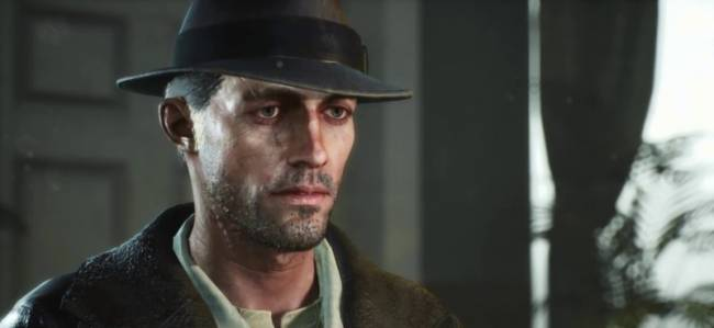 Gameplay Footage OF The Sinking City Keeps You Uncomfortable