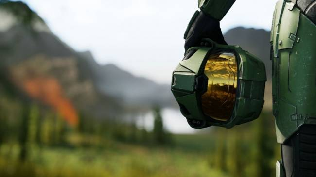 Master Chief Confirmed For Halo TV Series, Set To Release In 2020