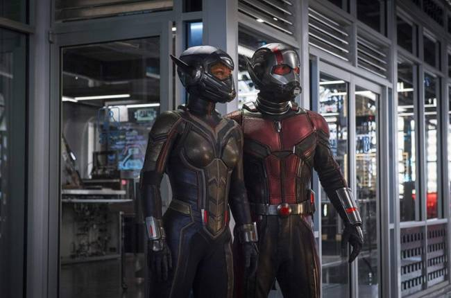 Netlfix Will See The End Of Marvel Movies On The Service With Ant Man And The Wasp