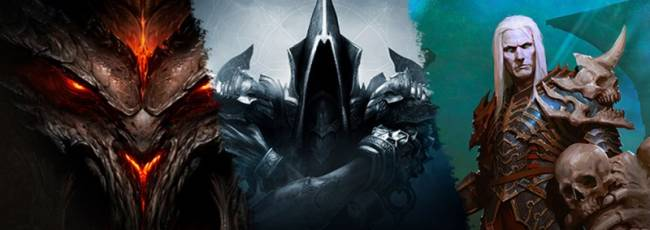 Blizzard Says Multiple Diablo Projects Are In The Works