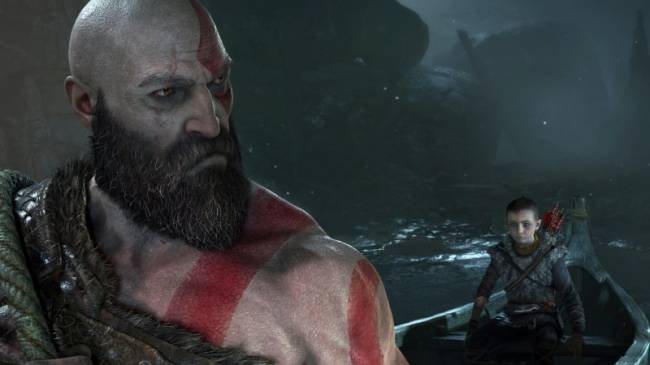 God of War: New Game+ Hits Later This Month