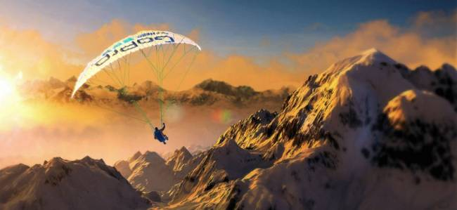 Steep Is No Longer Coming To Switch