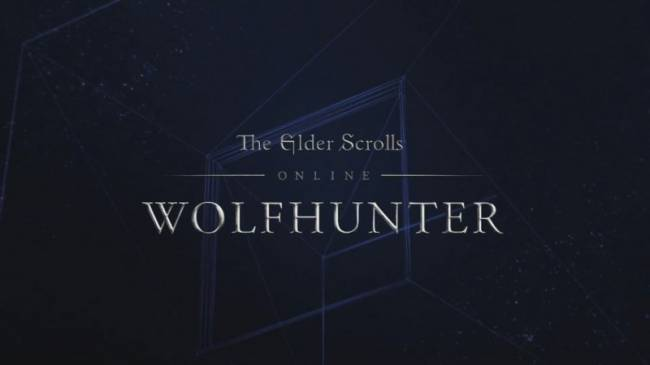Hunt Giant Wolves And Explore Murkmire In The Elder Scrolls Online
