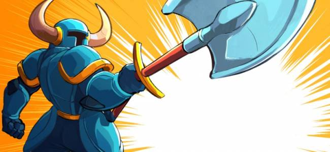 Shovel Knight Continues Foray Into Every Video Game Franchise By Joining Rivals Of Aether