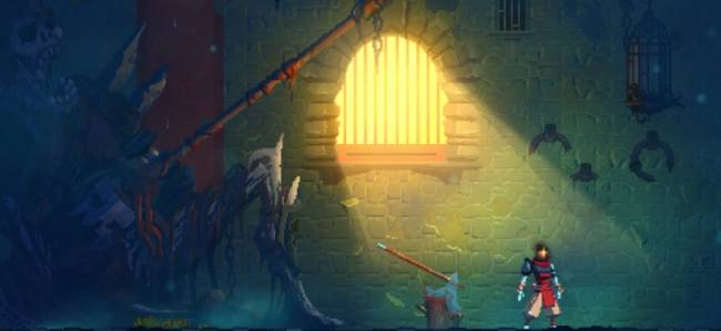 Dead Cells Developers Focusing On Switch Performance In Hopes For Late 2018 Fix