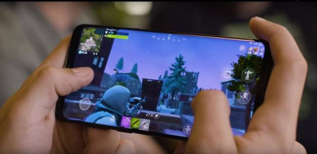 Android Finally Gets A Fortnite Beta