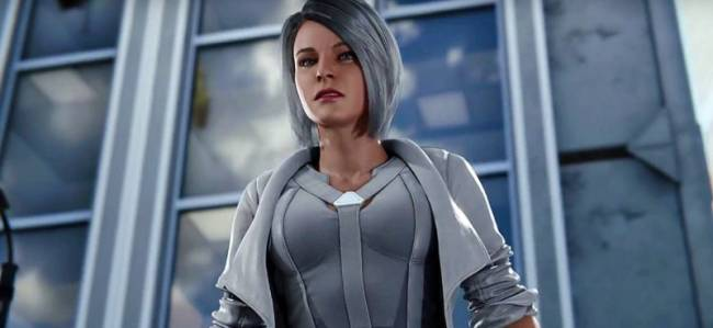 Report: Spider-Man Universe Movie Silver & Black Cancelled