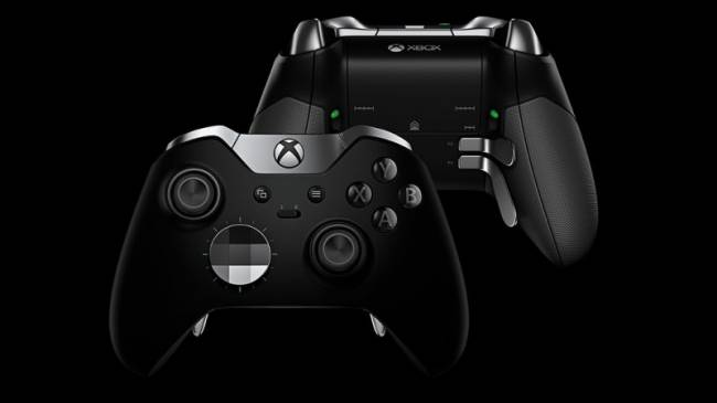 Rumor: New Xbox Elite Controller Launches In October