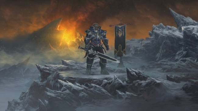 Diablo III On Switch Has Exclusive Content From The Legend Of Zelda Series