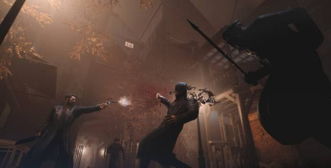 Fox21 Obtains Rights To Vampyr For Television Series