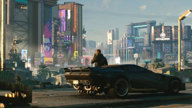 New Cyperpunk 2077 Details Teased For Gamescom