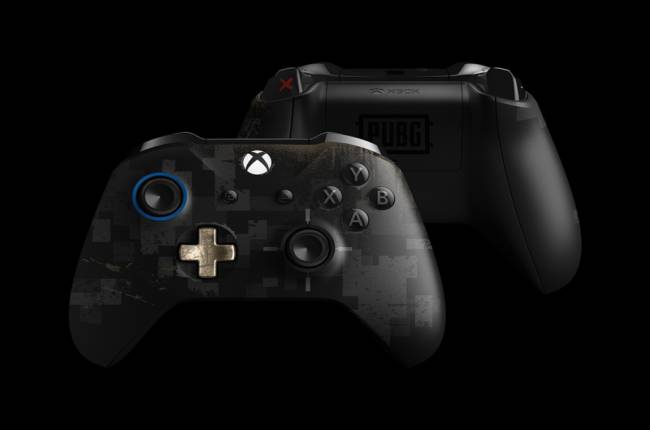 PUBG On Xbox One Gets 1.0 Release September 4, Special Edition Controller