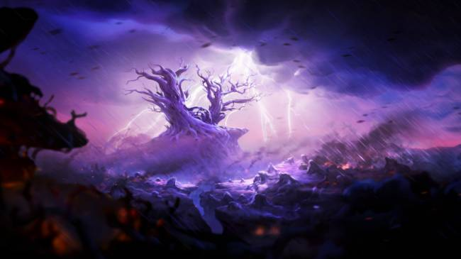 Spirit Trials Let You Race In Ori And The Will Of The Wisps