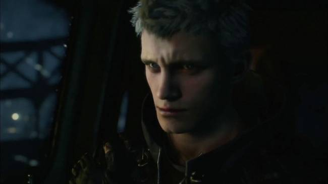 Devil May Cry 5's Latest Trailer Reveals It Arrives In March