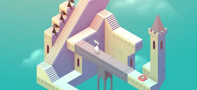 Monument Valley Movie Moving Forward