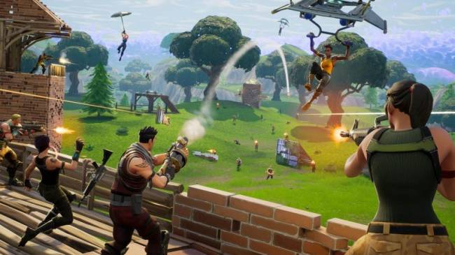 Epic Trying To Encourage Two-Factor Authentication In Fortnite With Exclusive Emote