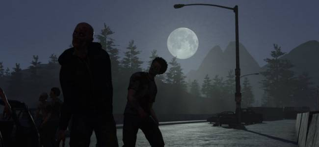 Daybreak To Sunset H1Z1: Just Survive