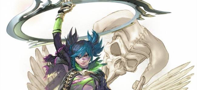 Soulcalibur VI Adds Tira As DLC, Introduces Libra Of Soul Story Mode