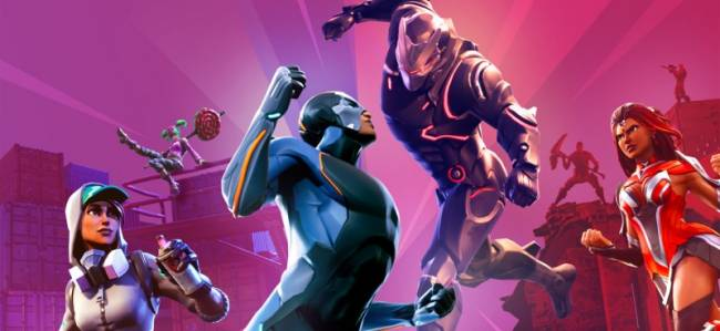Epic And Google Clash Over Fortnite Android Vulnerability