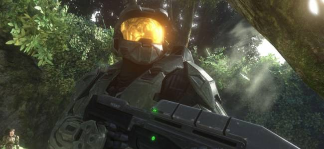 The Last Major Update For The Master Chief Collection Rolls Out Today