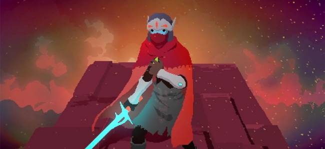 Hyper Light Drifter Coming To Switch Next Week With New Content