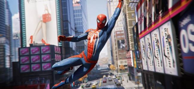 Spider-Man Season Pass Detailed With City That Never Sleeps DLC