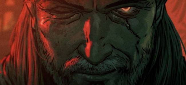 Witcher Spinoff Gwent Gets Its Own Single-Player RPG Spinoff Called Thronebreaker
