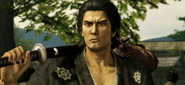 Sega Survey Hints At Possible Yakuza Spinoff Localizations