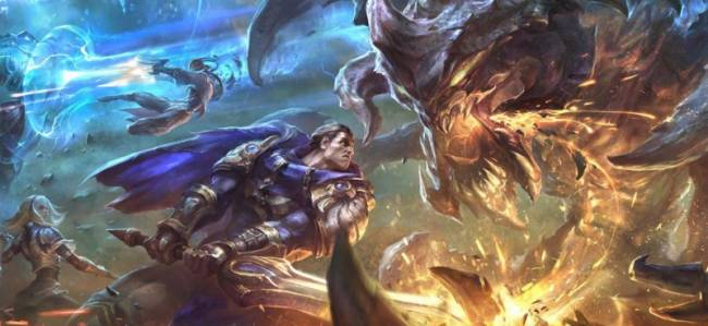Riot Apologizes To Employees And Players In Wake Of Recent Sexism Allegations