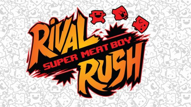 Team Meat Teases Super Meat Boy Rival Rush Ahead Of PAX West
