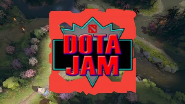 Stop What You're Doing And Go Vote For This NBA Jam Dota 2 Announcer Pack