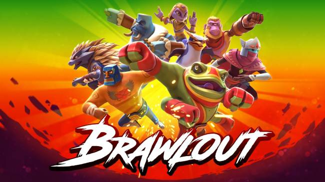 Giveaway: Don't fight over these free copies of Brawlout!