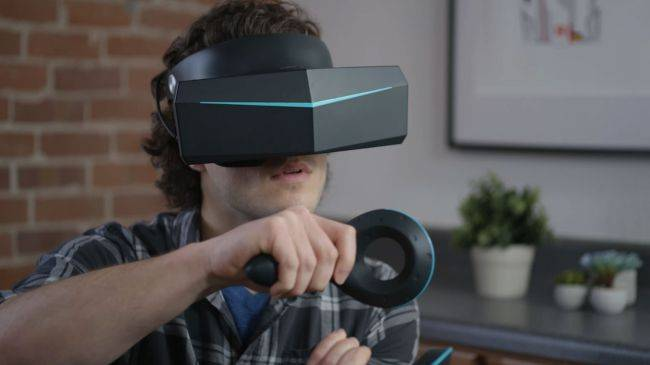 Pimax admits the obvious, GTX 1070 can't take full advantage of 8K VR headset