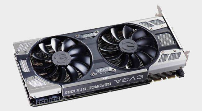This EVGA GTX 1080 is just $460 right now