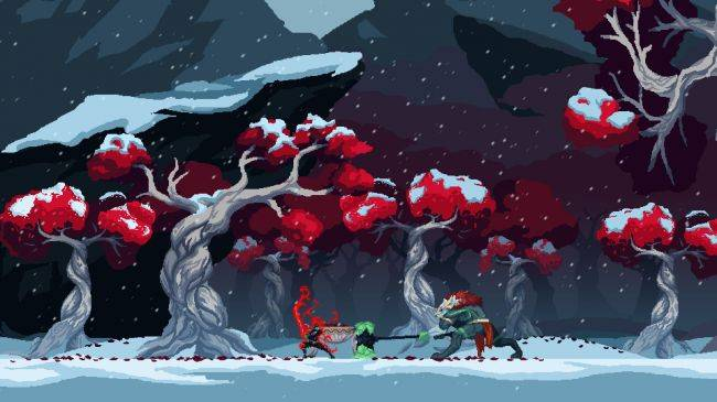 Death's Gambit is a lush 2D fantasy RPG releasing this month