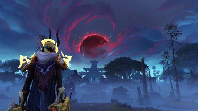 A quashed World of Warcraft bug was deleting players' entire quest log
