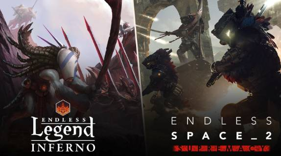 Endless Space 2 and Endless Legend tease new expansion footage, announce free weekend