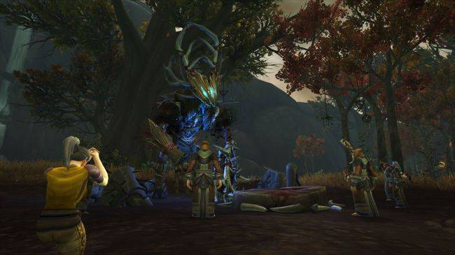 Nvidia releases GPU driver optimized for World of Warcraft: Battle for Azeroth