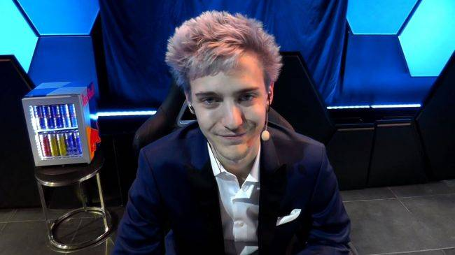 Ninja becomes the first Twitch streamer to reach 10 million followers