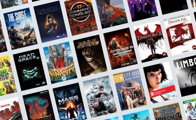 EA and other major publishers are gearing up for Netflix-like game streaming subscriptions