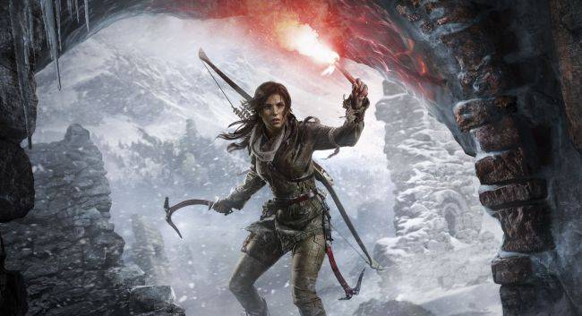 Choose Rise of the Tomb Raider or Sniper Elite 4 in the new Humble Monthly Bundle