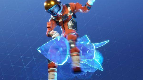 Fortnite's guided missiles turn faster at higher framerates, apparently