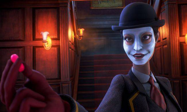Post-launch updates for We Happy Few detailed, including DLC