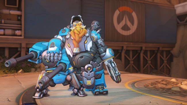 Blizzard invites 'aspiring pros' to compete in Overwatch's Open Division