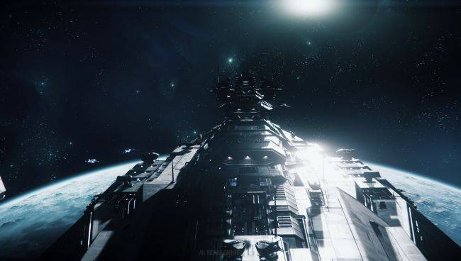 Chris Roberts responds to Star Citizen 'pay-to-win' concerns after removal of in-game currency cap