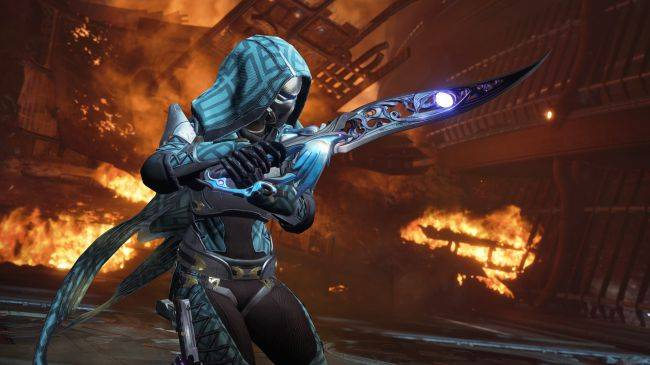 Destiny 2: Forsaken stream demos overhauled weapon loadouts, buffed melees, and more